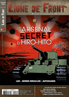 Ligne de Front n° 63 : L'arsenal secret d'Hiro-Hito